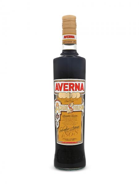 Amaro Averna cl.100